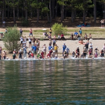 El rasillo triatlon